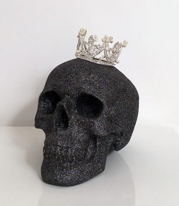 Crown Skull by Haus of Skulls
