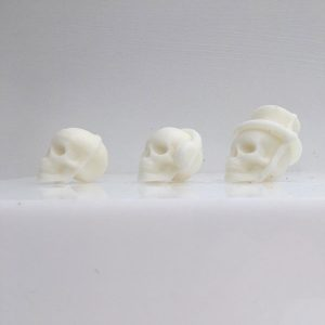 Skull Wax Melts by Haus of Skulls